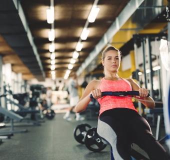 Pourquoi le rameur est l'un des meilleurs appareils de fitness ?
