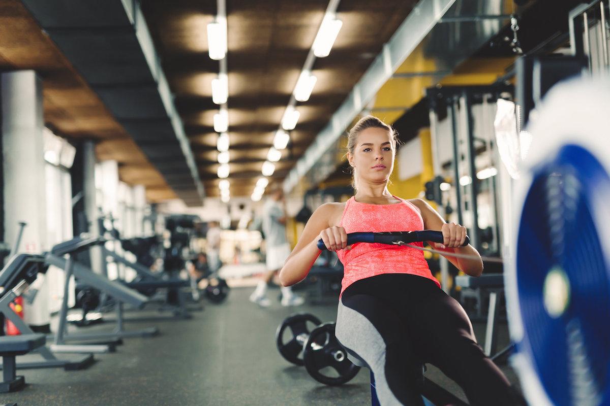 rameur meilleur appareil fitness et cardio